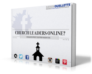 Church Leaders Online
