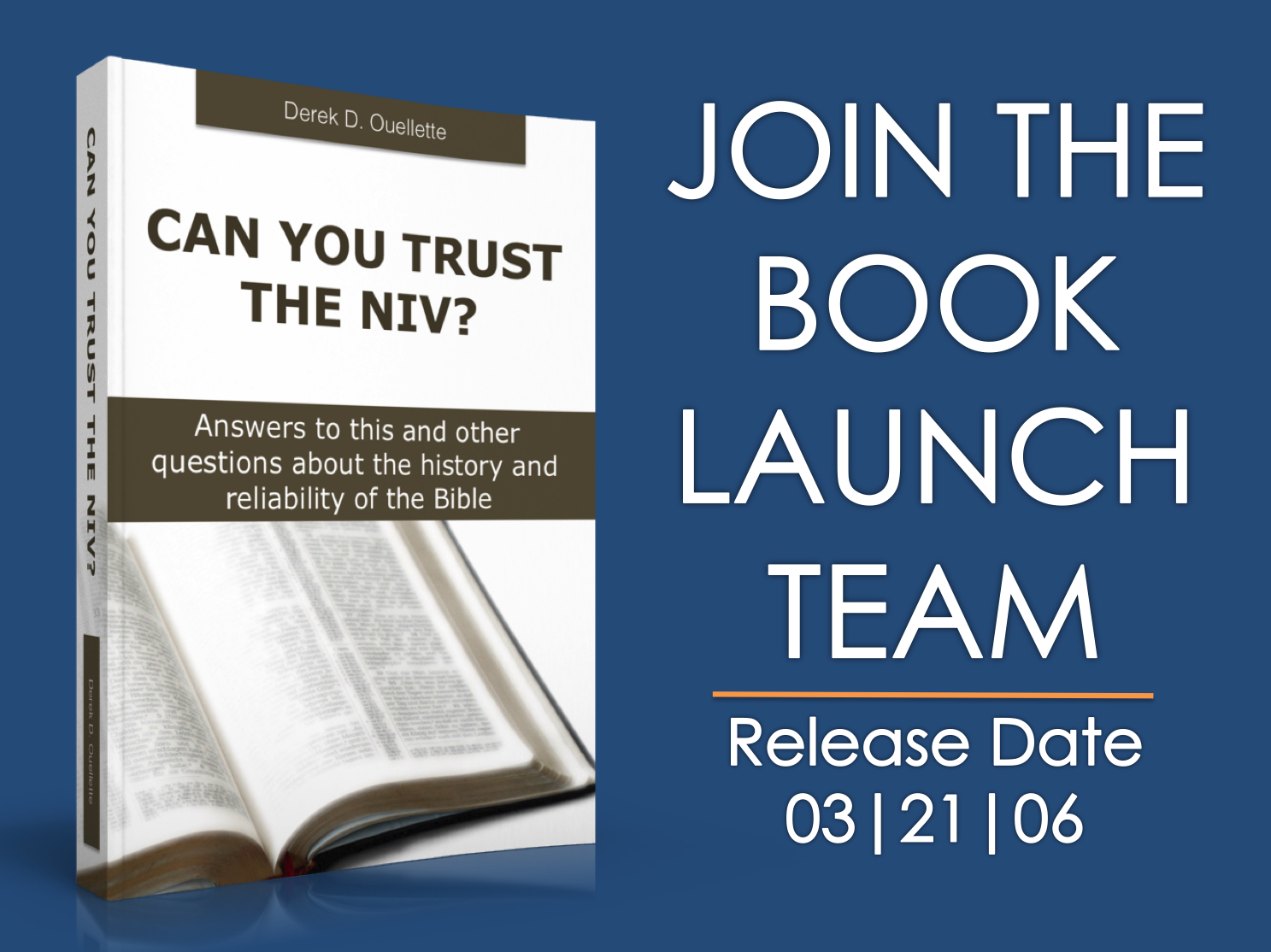 Can You Trust The NIV